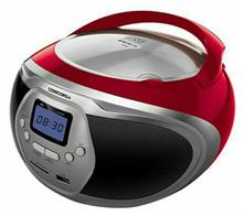 Concord+ PA-M529BTR Portable Digital CD Player